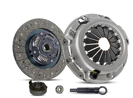 Kit de embrague para Ford Probe Mazda 626 MX-3 MX-6 1.8L