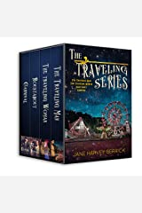 The Traveling Series (boxed set, books 1-4): Complete series Kindle Edition