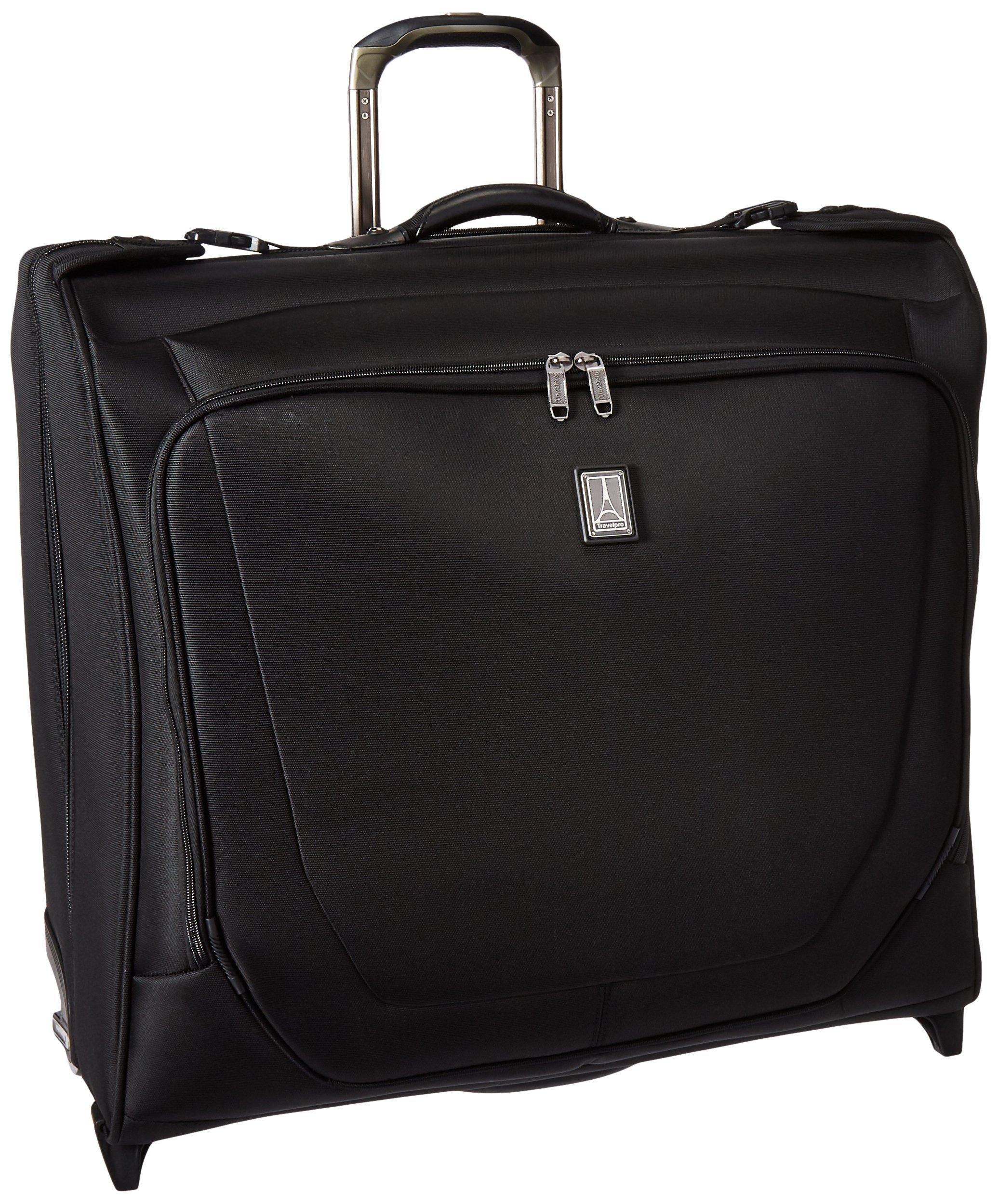 Travelpro Crew 11 50'' Rolling Garment Bag, Black