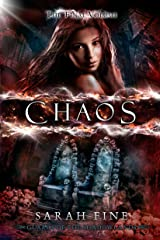 Chaos (Guards of the Shadowlands Book 3) Kindle Edition