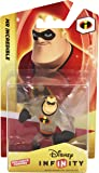 Disney Infinity Character - MR Incredible Hybrid Toy Console compatible Compatible Multi Plateformes