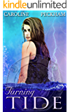 Turning Tide (The Rise of Isaac, Book 3): Seven Magical Worlds. One Deadly Curse.