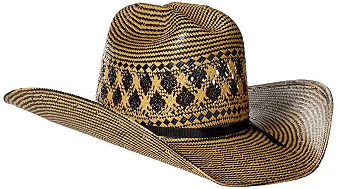 8d0520849c Bailey Western Men s Double Tall Cowboy Hat at Amazon Men s Clothing ...