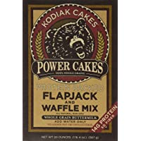 Kodiak Cakes Power Cakes Flapjack and Waffle Mix 20 oz