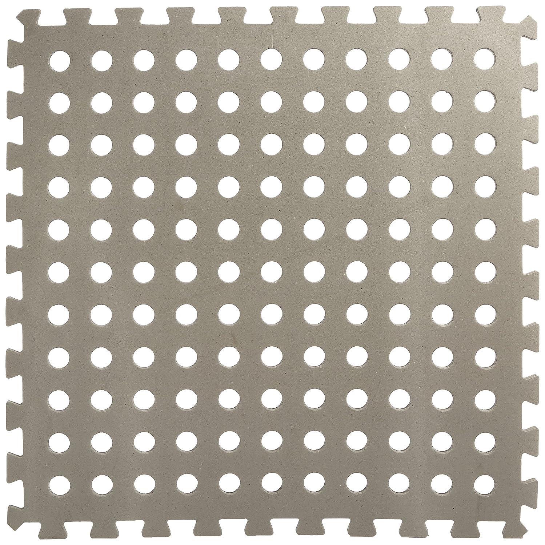 Mauk Flexible Bodensystem Schutzmatten Bodenschutzmatte, grau, XL MAUK6|#Mauk 1965
