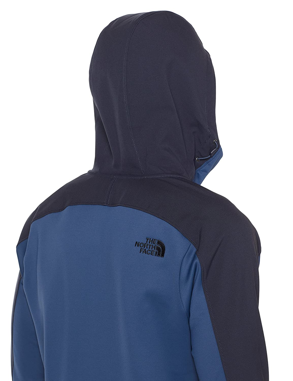 115d074b4 The North Face Men's Tenacious Hybrid Hoodie