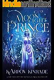 Vampire Girl 4: Moonlight Prince (English Edition)