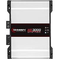 Módulo Taramps HD 3000 2 ohms 3000 W RMS Amplificador Som Automotivo