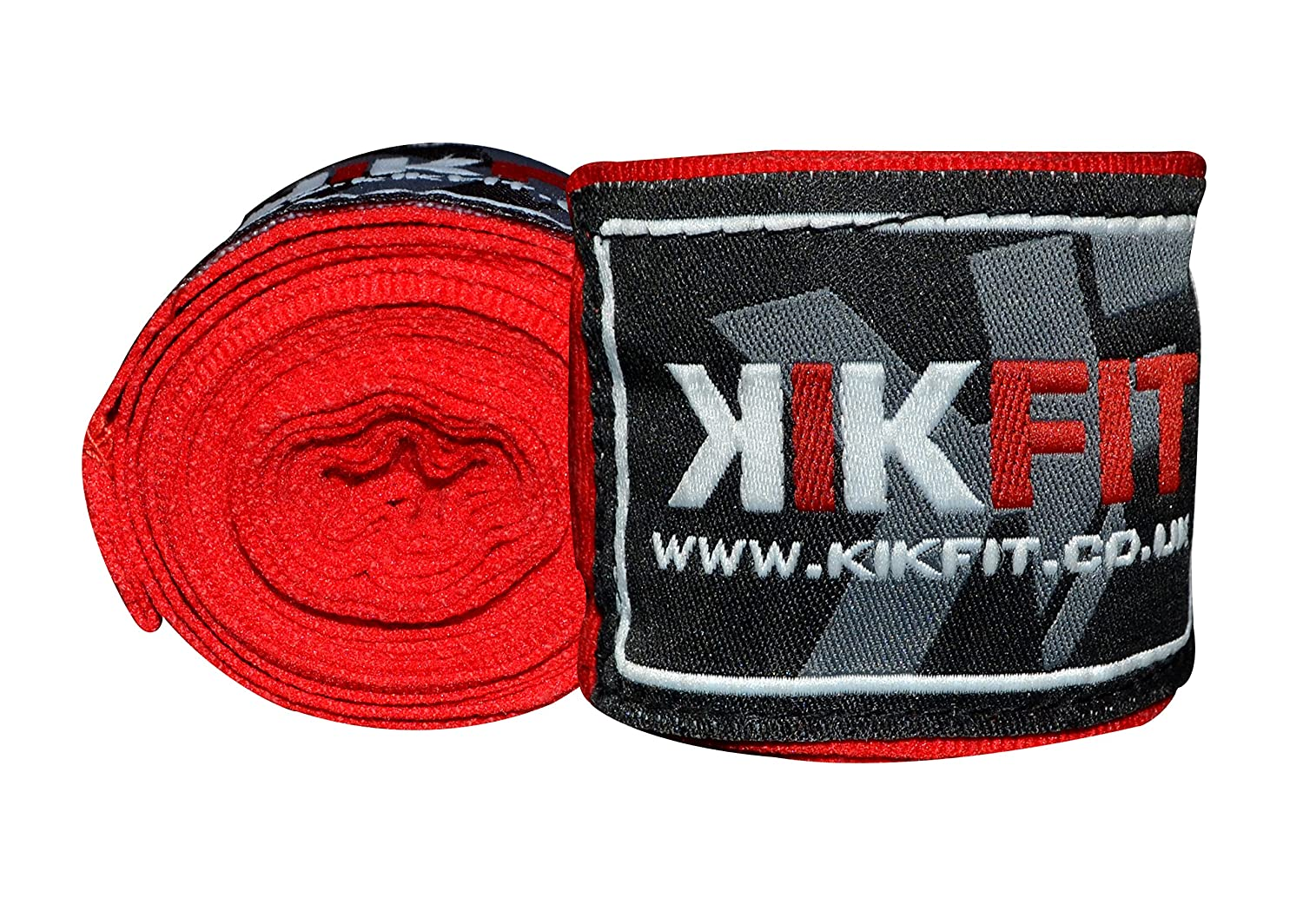 Boxing Hand Wraps 3.5m Fist Inner Gloves Bandages MMA Training Muay Thai Stretch