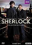 Sherlock: The Complete First Season