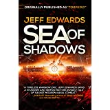 Sea of Shadows (USS Towers Trilogy Book 1)