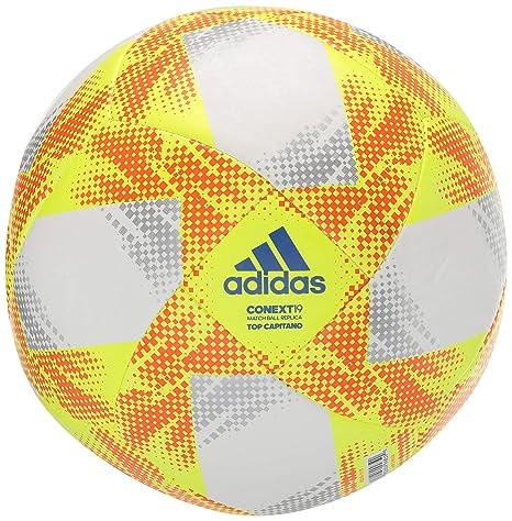 d19676764 Amazon.com : adidas Conext 19 Top Replique Soccer Ball : Sports ...