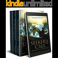 The Seeker's Trilogy, Books 1-3: Seeker's Call, Seeker's Quest and Seeker's Revolution