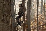 OL'MAN Multivision Treestand, for Gun & Bowhunters