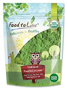 Organic Matcha Green Tea Powder, 4 Ounces — Non-GMO, Kosher, Authentic Japanese Origin - Exclusive Gourmet Grade, Vegan, Great for Tea, Smoothies, Lattes, Desserts, Baking, Sirtfood, Bulk