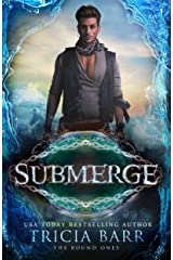 Submerge (The Bound Ones Book 2) Kindle Edition