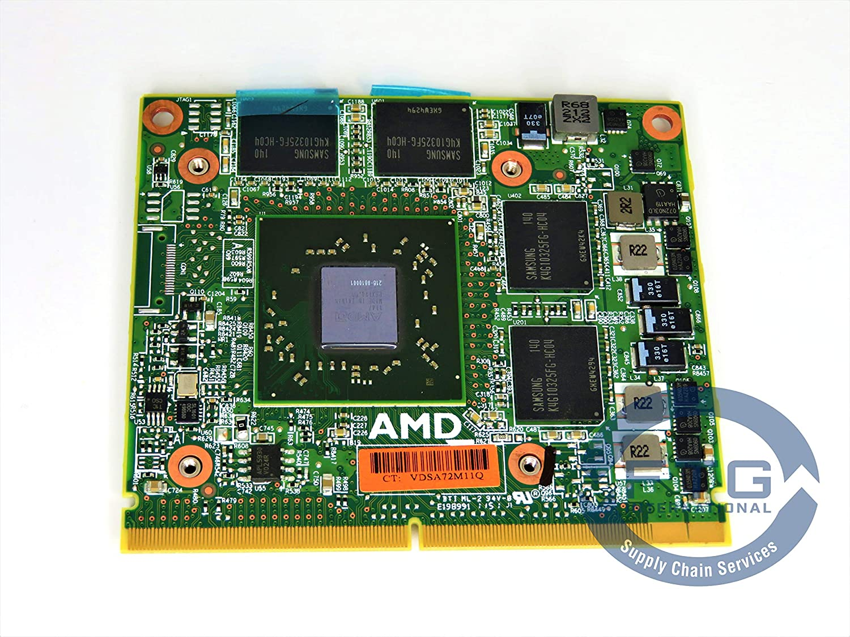 FTG International 670940-001 SPS-BD GRPHCS AMD FIREPRO E-Estar