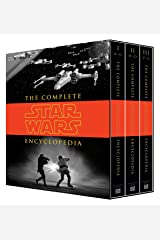 The Complete Star Wars Encyclopedia Hardcover
