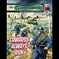 Commando #5378: Cowards Always Run (English Edition)