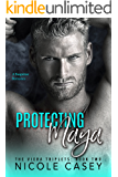 Protecting Maya: A Suspense Romance (The Viera Triplets Book 2)