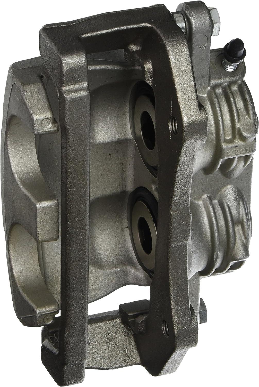 Semi-Loaded Disc Brake Caliper Raybestos FRC11133 Professional Grade Remanufactured