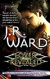 Lover Revealed: Number 4 in series (Black Dagger Brotherhood Series)