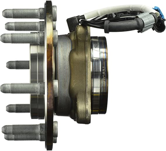 TIMKEN SP580310 FRONT HUB /& WHEEL BEARING FOR HUMMER H2 03-07 6.0L V8