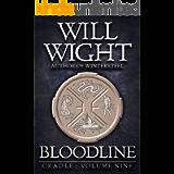 Bloodline (Cradle Book 9)