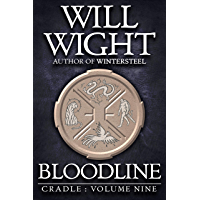 Bloodline (Cradle Book 9) (English Edition)