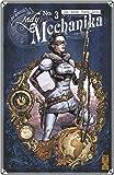 Lady Mechanika - Tome 03 : Les tablettes du destin (1ère partie)