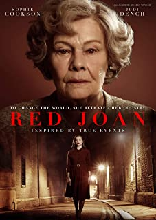 Book Cover: Red Joan