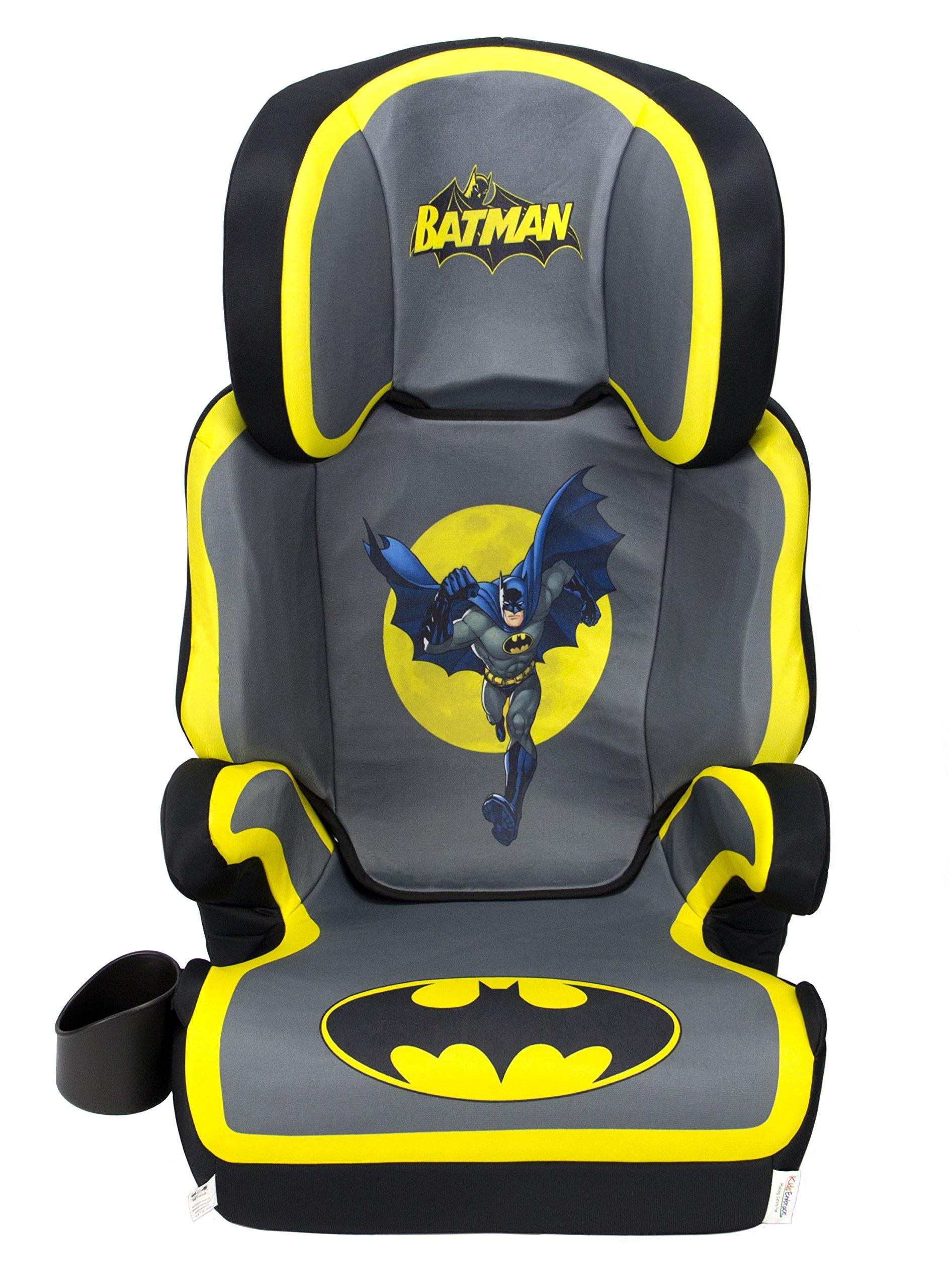 Amazon Com Kidsembrace Spider Man Car Seat Booster