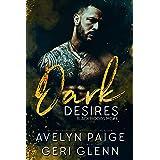 Dark Desires (Black Hoods MC Book 4)