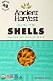 Ancient Harvest Wheat Free Pasta Shells, 8 oz