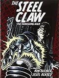 The Steel Claw: Vanishing Man