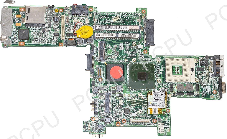 Sparepart: IBM Z61T SYSTEM BOARDRefurbished, 41W1284Refurbished