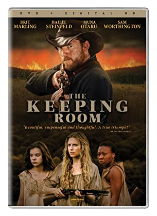 Amazon.com: The Keeping Room: Hailee Steinfeld, Sam Worthington ...