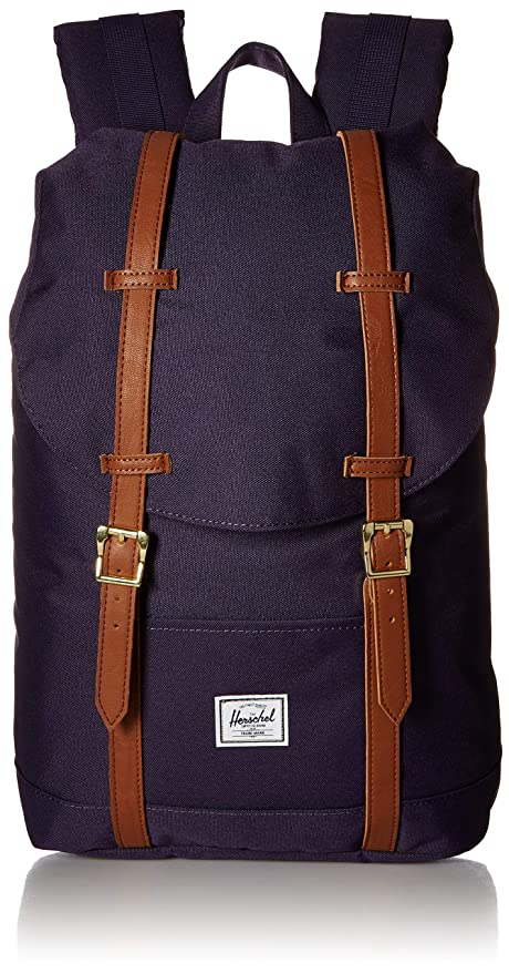 5dd3c1b86ac3 Herschel Backpack Retreat Mid-Volume 13