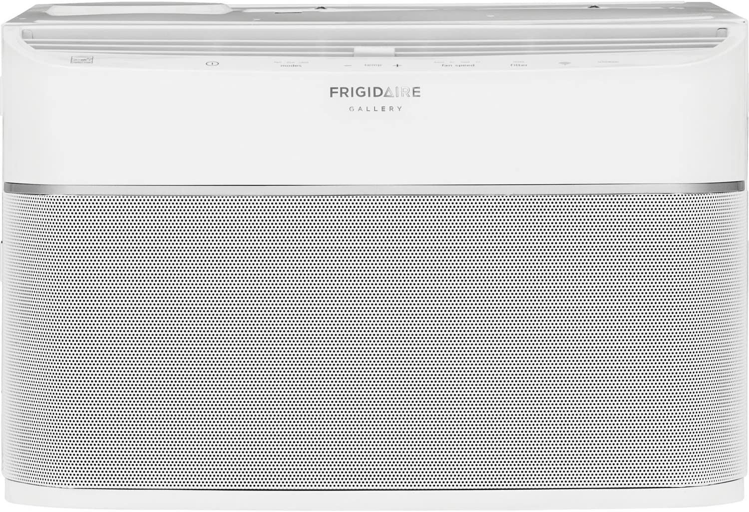 Frigidaire Smart Window Air Conditioner, Wi-FI, 8000 BTU, 115V, Compatible with Alexa