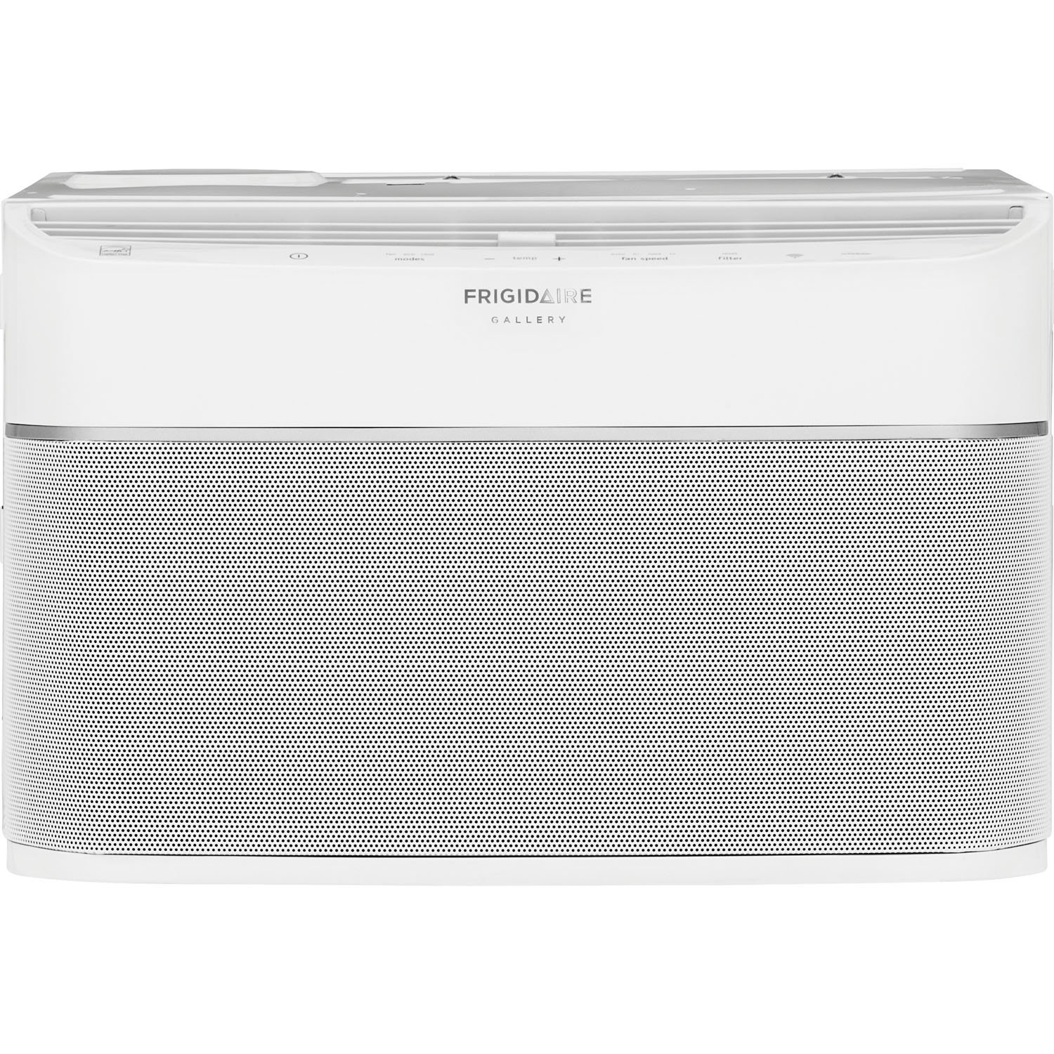 Frigidaire Smart Window Air Conditioner, Wi-FI, 8000 BTU, 115V, Compatible with Alexa FGRC0844S1