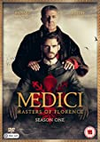 Medici: Masters of Florence [DVD] [2017]