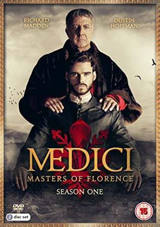 Image result for medici masters of florence