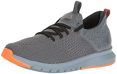 8a3a114138 Reebok Men's Print Elite Ultraknit Running Shoe, Alloy/Aster Dust ...
