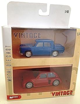 Voiture De Miniature Générique Horizon 43 1983 Norev 1 Talbot qARj543L
