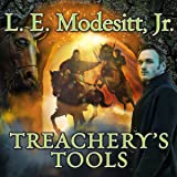 Treachery's Tools: Imager Portfolio Series, Book 10