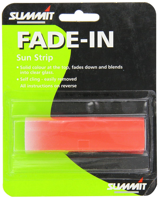 Colore Rosso Summit FS-4-Striscia Fade in