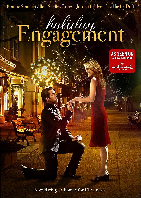 Amazon.com: Holiday Engagement: Shelley Long, Bonnie Somerville, Jordan  Bridges, Sam McMurray, Jim Fall: Movies & TV