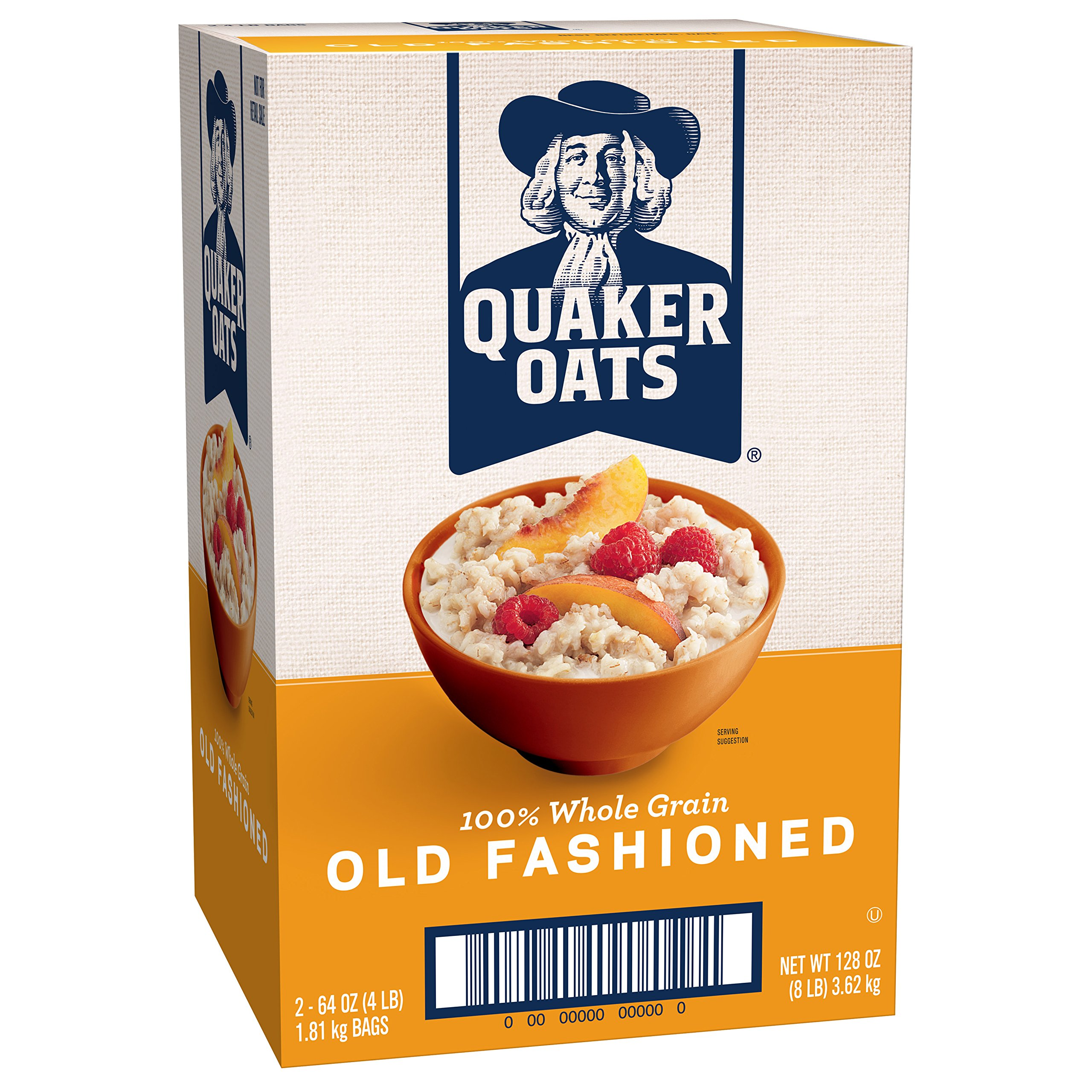 Amazon.com: Quaker Quick Grits, 5 Lb: