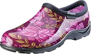product image for Sloggers 5118SSRS06 Wateproof Comfort Shoe, 6 Spring Surprise Rose