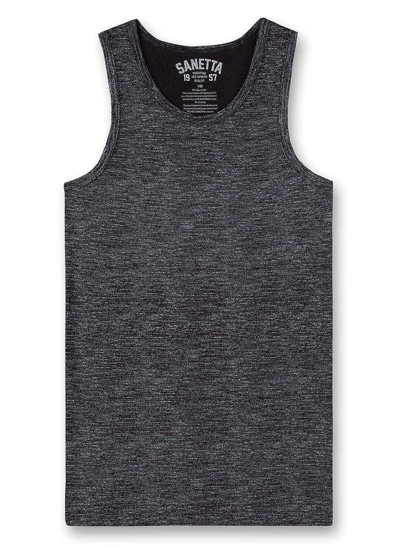 Sanetta Boys Unterhemd Vest